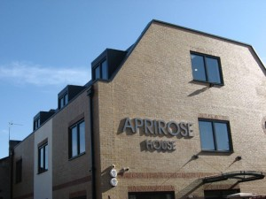 Aprirose House 2