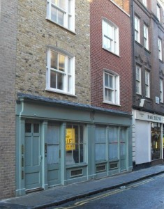 Peter street 1